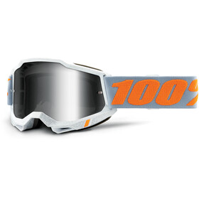 100% Accuri Anti-Fog Goggles Gen2 speedco/mirror